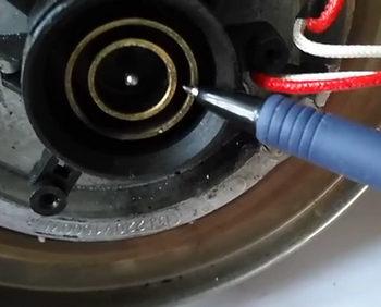 家用电水壶电路讲解及维修