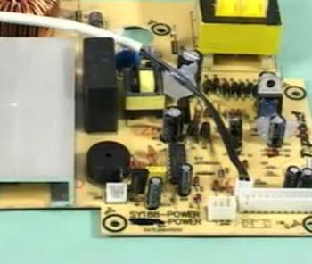 电磁炉维修技术讲座