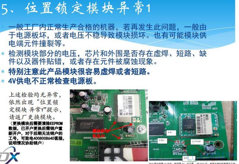 户户通机顶盒基础电路分析与常见故障检修
