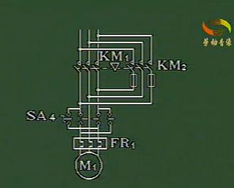 X62W万能铣床电气线路的故障排除