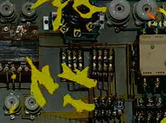 CW6163型车床电气线路的安装与检修