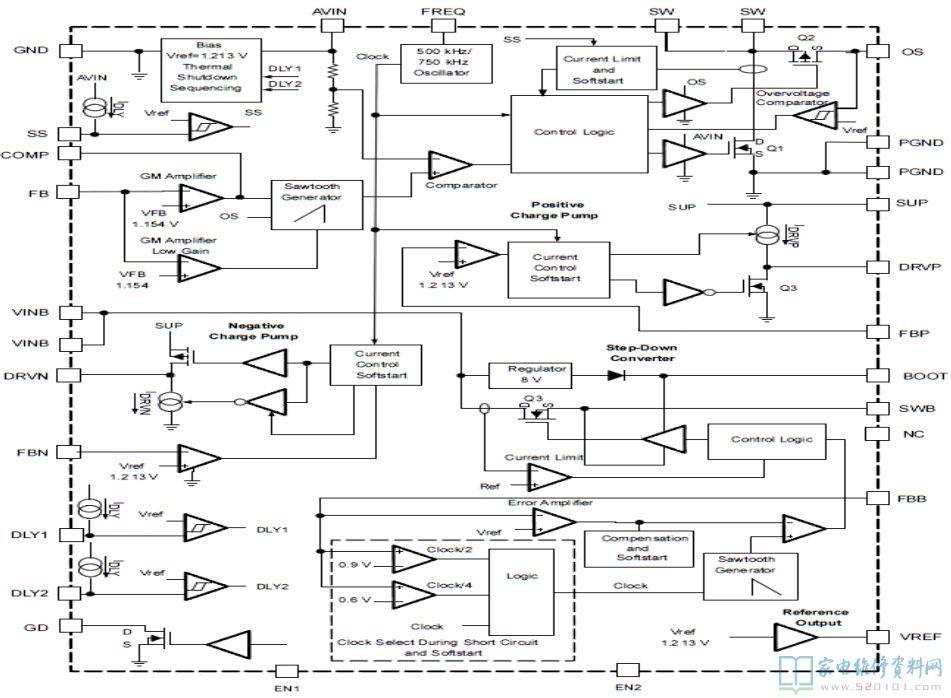 长虹液晶逻辑板lc-370wx1/lc320w01原理介绍