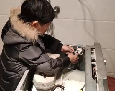 小天鹅洗衣机维修部_小天鹅滚筒洗衣机不进水上门维修_生活电器_视频教程