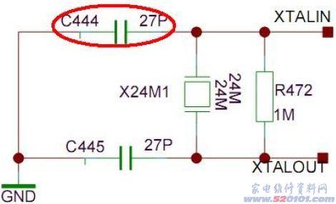 电路 电路图 电子 原理图 470_286