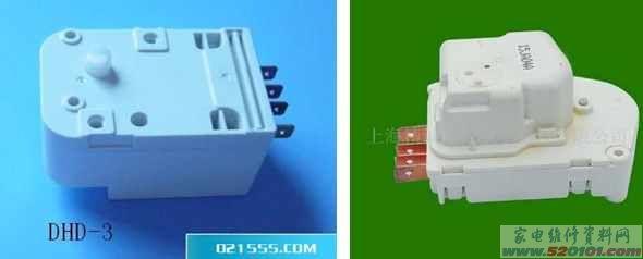 增加:风扇电机