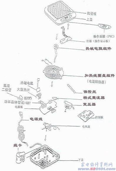 交流220v蜂鸣器接线图