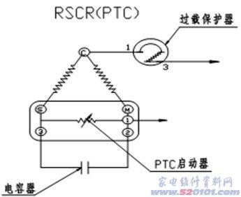 康佳bcd-206/bcd-216/bcd-226fa系列冰箱维修技术