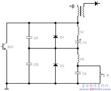 海信大屏幕彩电枕校电路原理与维修(图)