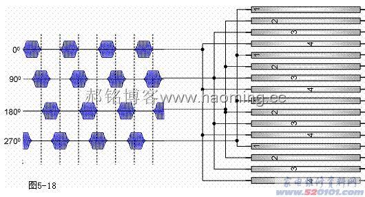 液晶显示屏背光驱动集成电路工作原理(图)