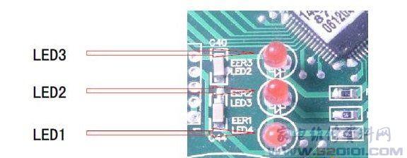 海信变频空调室外机故障代码表