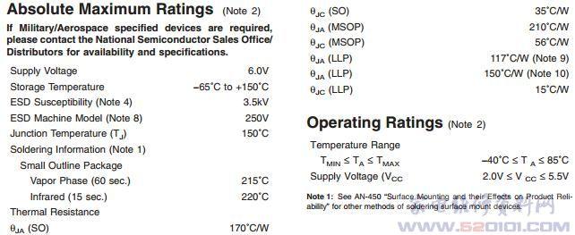 概述:LM4810是一款双列MSOP-8脚封装。电源供电,每个通道能够输出105mW连续平均功率,带动16负载,总谐波失真及噪声(THD N)仅为0.1%。LM4809/4810具有最少的外部元件数量,能够提供高品质的输出功率,无需自举电容和缓冲器,适于低功率的便携式系统,且整体增益稳定。LM4809/4810有一个外部控制端,产生有效低电平关断模式,使之在微功耗下工作,还有一个内部热关断保护机构。 一、LM4810引脚能功能  二、LM4810极限参数  三、LM4810典型应用电路