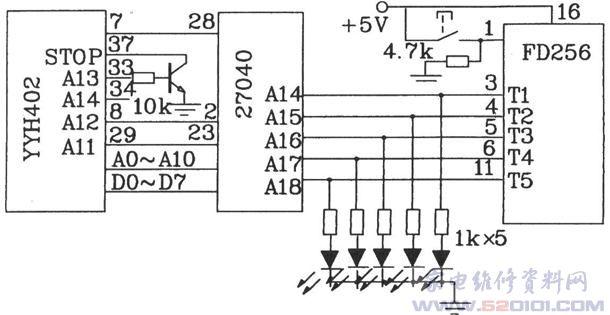 智能录放芯片hy18b 双声道耳机放大电路lm4810 海信kfr-32gw/vd-2空调