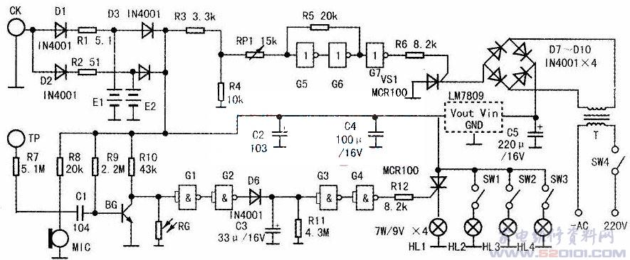 太阳能不间断式供电设备的设计与制作