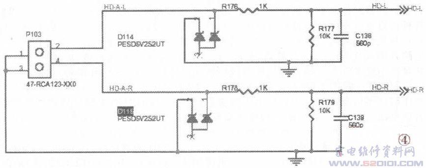 tcl电视nt25m95电路图